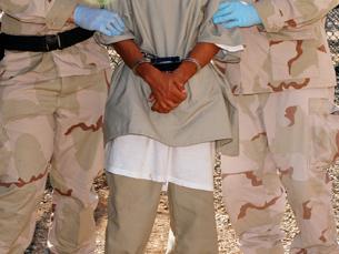 Amnistia Internacional apelou aos EUA para que encerrassem a prisão de Guantanamo Foto: U.S. Department of Defense