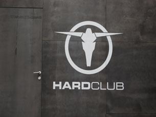 No total, o Turismo de Portugal deve ao Hard Club 520 mil euros Foto: Maria Eduarda Moreira
