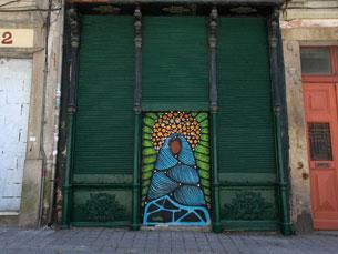 Hazul é um dos artistas convidados Foto: Nuno Mendes