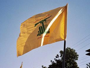 """O Hezbollah acusa o governo de ter efectuado uma """"declaração de guerra"""" contra o grupo xiita Foto: Flickr"""