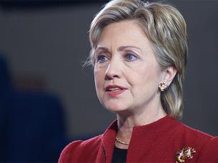 Hillary Clinton precisa da vitória no Texas e Ohio. Foto: Flickr