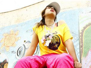 Há cada vez mais mulheres rendidas ao rap Foto: Artefakto/ Flickr