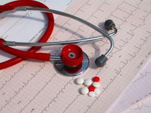Sector da saúde registou altos níveis de adesão Foto: SXC