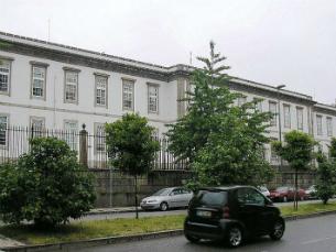 O Hospital Militar Regional N.º 1 comemorou 150 anos no dia 22 de abril Foto: Wikipédia
