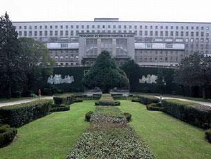 Hospital de S. João é o único em Portugal a utilizar o protocolo Foto: Arquivo JPN