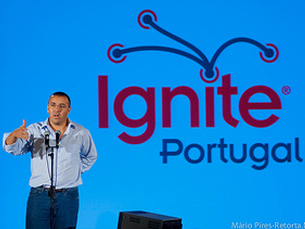 No dia 26 de março, o Carolina Michaëlis recebe os igniters por volta das 18h30 Foto: Mário Pires/ Flickr