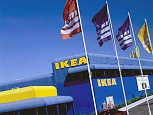 Ikea de Matosinhos recrutou 500 trabalhadores Foto: DR