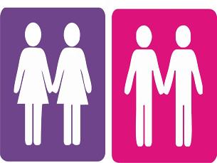 As relações entre pessoas do mesmo sexo ainda são motivo para condenações à morte Foto: DR
