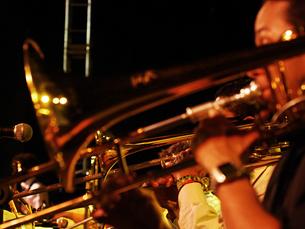 O concerto vai contar com os Jazz Faculty Ensemble Foto: Fabiorosk/  Flickr