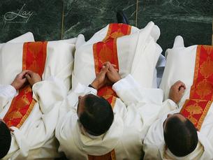 Vídeo quer atrair mais jovens para a vida religiosa Foto: Francesco Lay M./Flickr