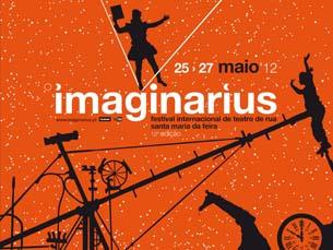 O Imaginarius continua a ser palco para conceituadas companhias nacionais e internacionais das artes de rua Foto: DR