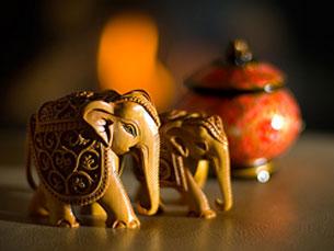 Delegação quer reforçar os lados comerciais entre Portugal e Índia Foto: Kelly L./Flickr