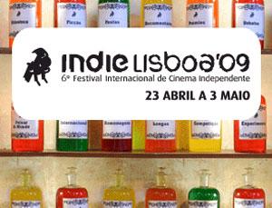 O Indie Lisboa está no Porto entre 19 e 23 de Maio Foto: DR