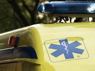 Doentes crónicos graves estão isentos do pagamento dos serviços de ambulâncias Foto: Vitó/Flickr