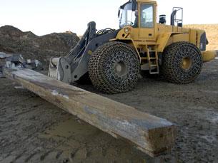 Primeira pedra do futuro INL foi colocada esta sexta