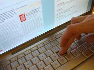 O Orçamento de Estado para 2010 no Twitter do JPN Foto: Flickr