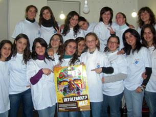 Workshop passou pelo Porto Foto: DR