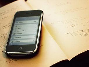 """Rui Penha gostaria de ter uma orquestra de iPhones """"em permanência"""" Foto: Flickr"""