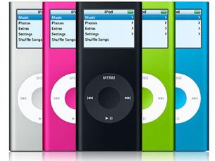 Primeiro vírus para iPod não é efectivamente perigoso mas demonstra vulnerabilidade dos aparelhos Foto: DR