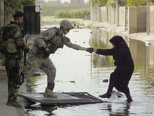 20 mil tropas devem ser retiradas até Julho Foto: Soldiersmediacenter