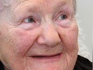 Irena Sendler faleceu aos 98 anos Foto: DR