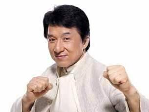 Jackie Chan nasceu no dia sete de abril e completa hoje 60 anos Foto: Jackie Chan/ Flickr