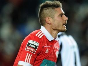 Benfica vence há 18 jogos seguidos Foto: FIFA