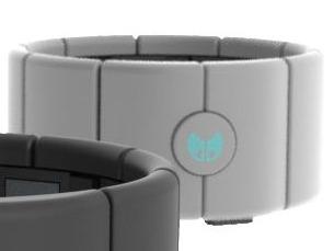A pulseira Myo já pode ser encomendada, por 115 euros Foto: DR
