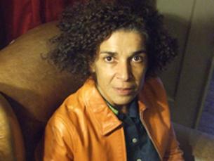 Joana Providência contribuiu para a criação da Academia Contemporânea do Espectáculo Foto: Nuno Matos