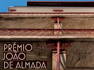 O Prémio João de Almada, que já vai na sua 15ª edição, é entregue a cada dois anos Foto: DR