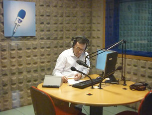 Estudos sobre  a rádio - passado, presente e futuro prevê o futuro da rádio musical em Portugal Foto: DR