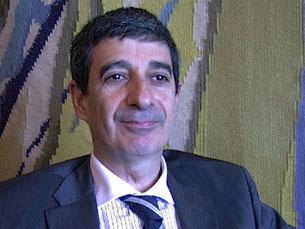 João Proença é um dos quatro candidatos a reitor da UP que vão às eleições de 30 de abril Foto: JPN