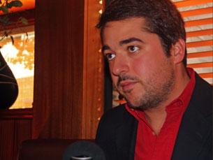 João Torres é o novo secretário