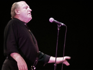 Joe Cocker vai actuar em Vila Nova de Gaia no dia 21 de Maio Foto: Flickr