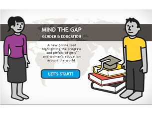 Género e Educação- Para Quando a Igualdade? foi lançado em inglês, francês e espanhol Foto: DR