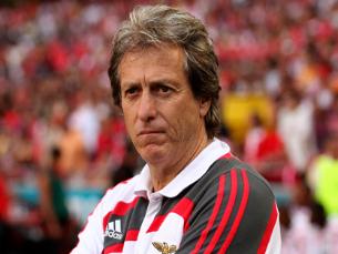 Jorge Jesus é o técnico do Sport Lisboa e Benfica Foto: DR