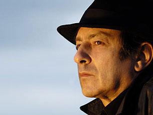 Voo nocturno é o 11º álbum de Jorge Palma Foto: DR