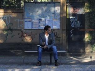 Uma Mentira Mil Vezes Repetida é um livro sobre a intolerância e a celebridade Foto: Mariana Correia Pinto