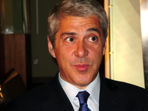Os líderes do BE e do PCP criticaram o Governo socialista Foto: Arquivo JPN