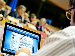 A Universidade do Porto é uma das instituições que formam a RedEmprendia Foto: European Parliament/Flickr