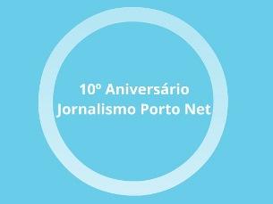 O JPN celebra o seu 10º aniversário Foto: DR