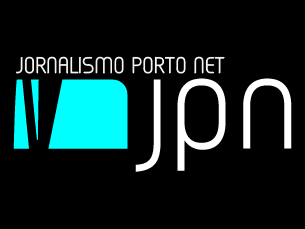 Novo logótipo do JornalismoPortoNet