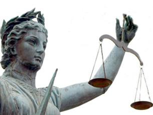 Estudo da academia de Coimbra defende reestruturação nos tribunais portugueses Foto: Morguefile