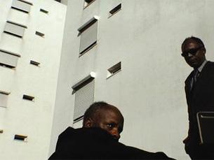 """O filme """"Juventude em Marcha"""" foi muito bem recebido pela crítica Foto: DR"""