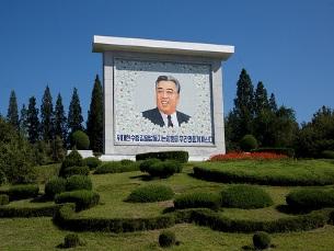O lançamento do satélite faz parte da comemoração do centenário do seu falecido fundador, Kim Il Sung Foto: fresh888/Flickr