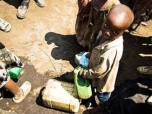Conflito no Congo perdura há mais de uma década Foto: Aubrey Graham/IRIN Photos Flickr