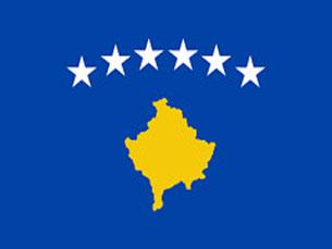 Nova bandeira do Kosovo Foto: Flickr