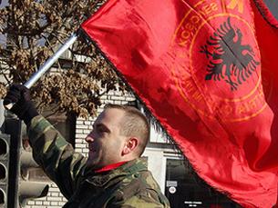 Kosovo tornou