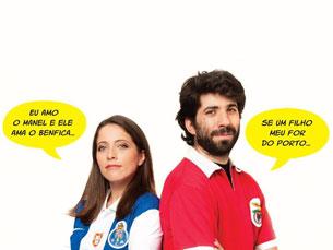 A segunda apresentação do livro é dia 8 de maio, em Lisboa, com Claudia Lopes e Pedro Ribeiro Foto: DR