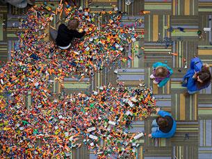 A International School of Billund vai aliar a educação tradicional com o fator de entretenimento da Lego Foto: Grant Hutchinson/Flickr